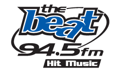the beat 94.5fm